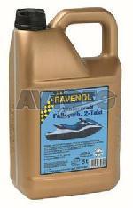 Моторное масло Ravenol 4014835639850