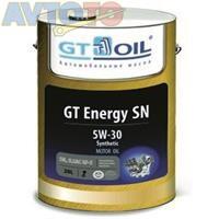 Моторное масло Gt oil 8809059407967