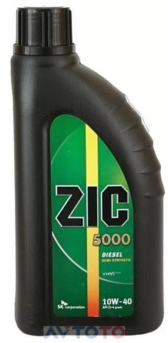 Моторное масло ZIC 133128