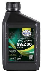 Моторное масло Eurol E125400600ML