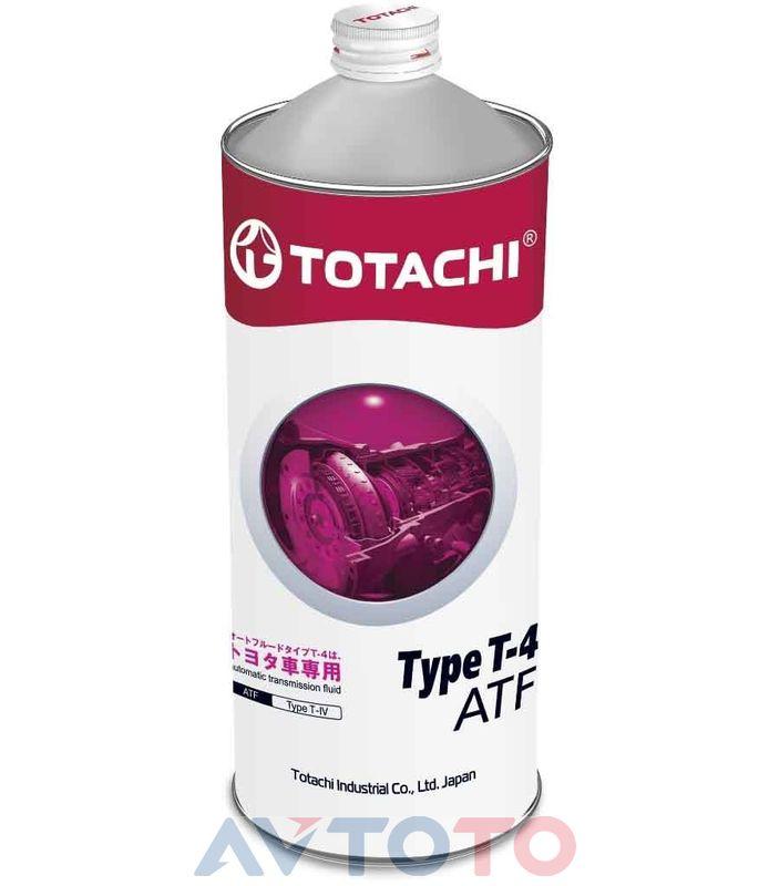 Трансмиссионное масло Totachi 4562374691018