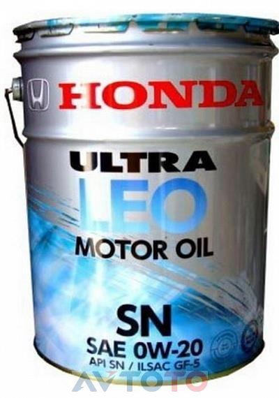 Моторное масло Honda 0821799977