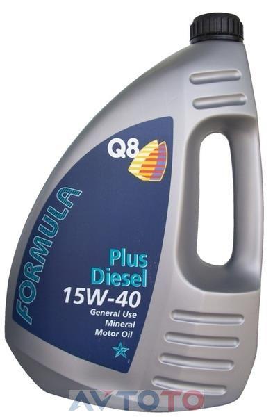 Моторное масло Q8 111128001654
