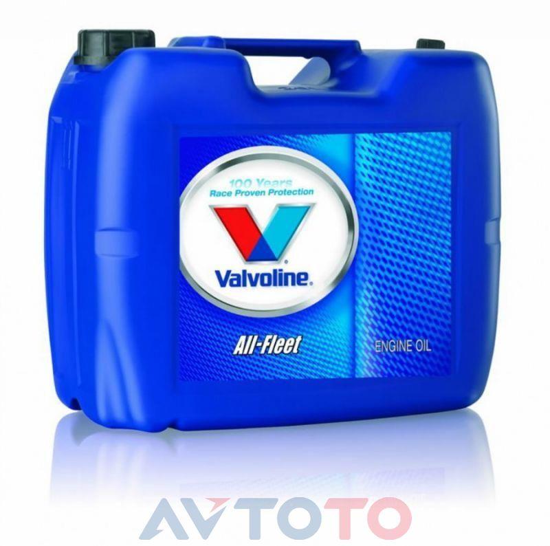 Моторное масло Valvoline VE12666