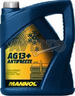 Охлаждающая жидкость Mannol 2062