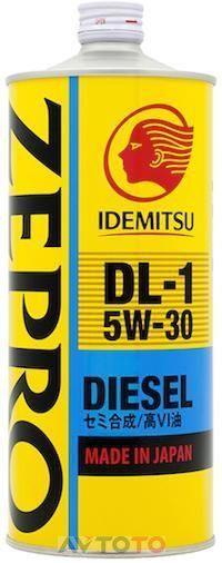 Моторное масло Idemitsu 2156001