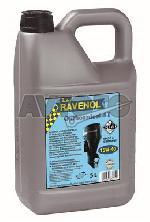 Моторное масло Ravenol 4014835634459