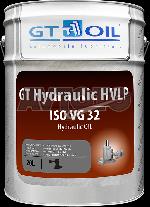 Гидравлическое масло Gt oil 8809059408056