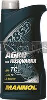 Моторное масло Mannol 4036021102399