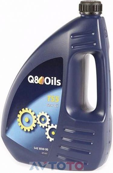 Трансмиссионное масло Q8 111220201616