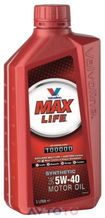 Моторное масло Valvoline 872363