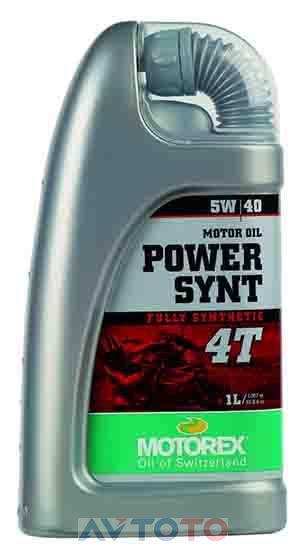 Моторное масло Motorex 301905