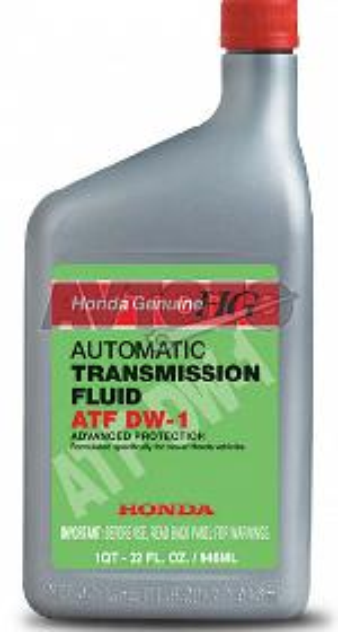 Трансмиссионное масло Honda 082009008