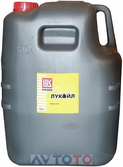 Трансмиссионное масло Lukoil 19534