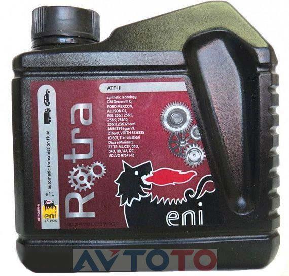 Трансмиссионное масло Eni 129891
