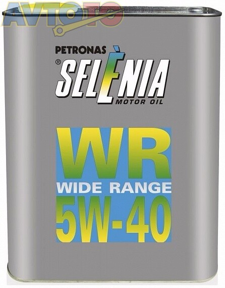Моторное масло Selenia 10923708