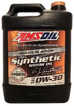 Моторное масло Amsoil AZO1G