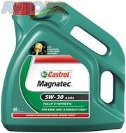 Моторное масло Castrol 4260041011502