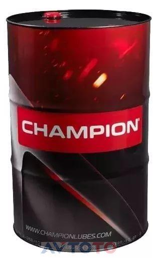 Трансмиссионное масло Champion Oil 8206757