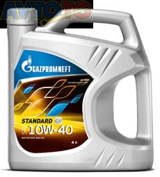 Моторное масло Gazpromneft 4650063110909