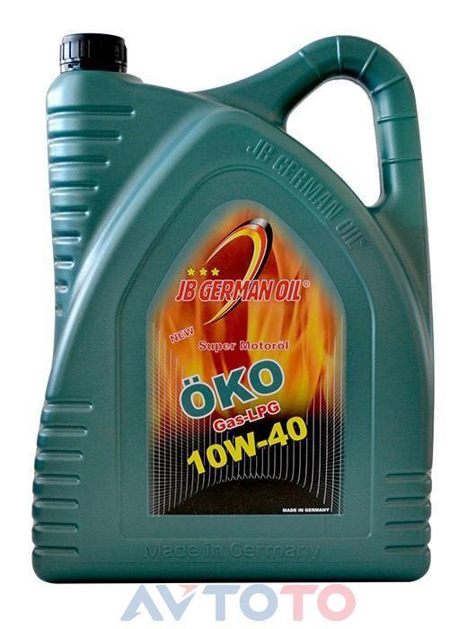 Моторное масло JB 4027311007500