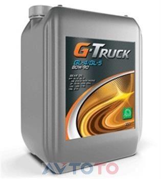 Трансмиссионное масло G-Energy 4630002597862