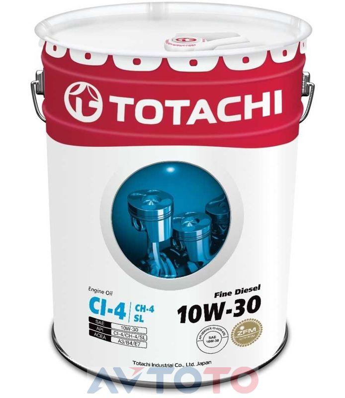 Моторное масло Totachi 4562374690226