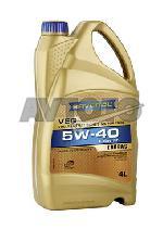 Моторное масло Ravenol 4014835848344