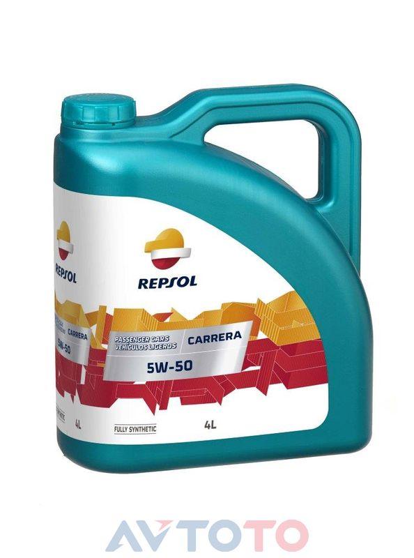 Моторное масло Repsol 6068R