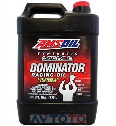 Моторное масло Amsoil TDR1G