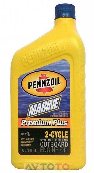 Моторное масло Pennzoil 071611938716