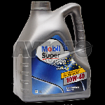 Моторное масло Mobil 152064