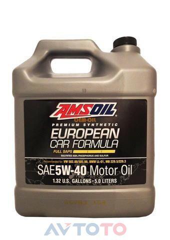 Моторное масло Amsoil EFM5L
