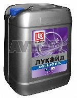 Охлаждающая жидкость Lukoil 227395