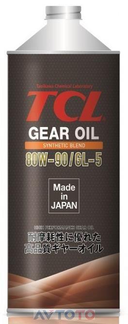 Трансмиссионное масло TCL G0018090