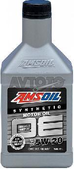 Моторное масло Amsoil OEMQT