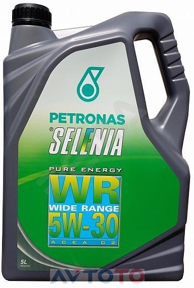 Моторное масло Selenia 14125019