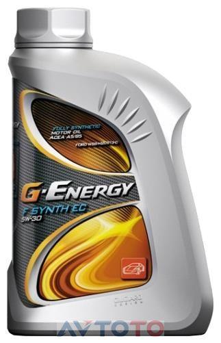 Моторное масло G-Energy 253140154