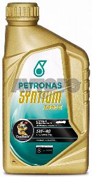 Моторное масло PETRONAS SYNTIUM 18051619