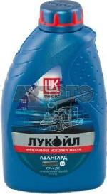 Моторное масло Lukoil 157672