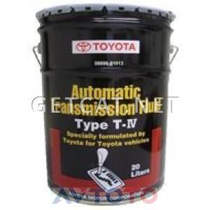 Трансмиссионное масло Toyota 0888681013
