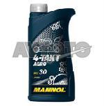 Моторное масло Mannol 1440
