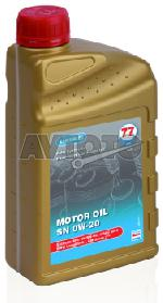 Моторное масло 77Lubricants 42151