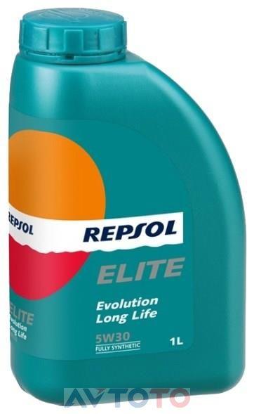 Моторное масло Repsol 6051R