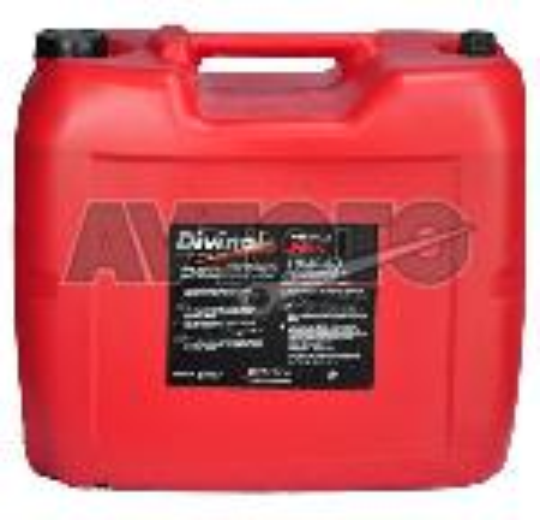Моторное масло Divinol 49750K030