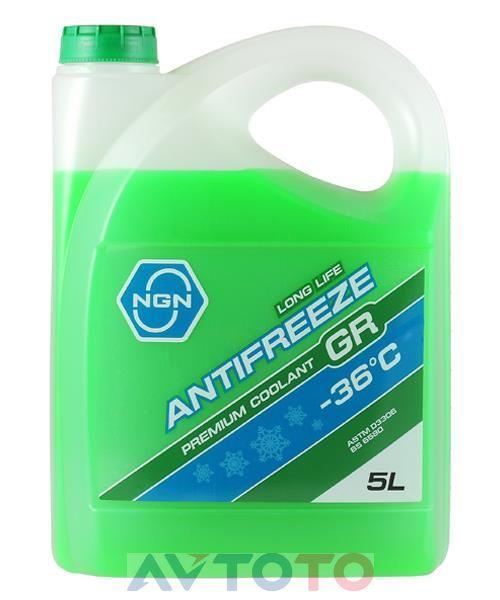 Охлаждающая жидкость NGN Oil V172485322