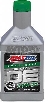 Моторное масло Amsoil OEZQT
