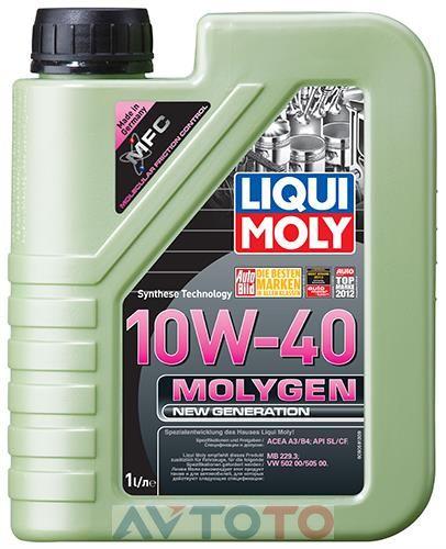 Моторное масло Liqui Moly 9059