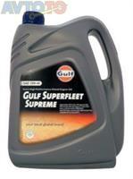 Моторное масло Gulf 8717154952100