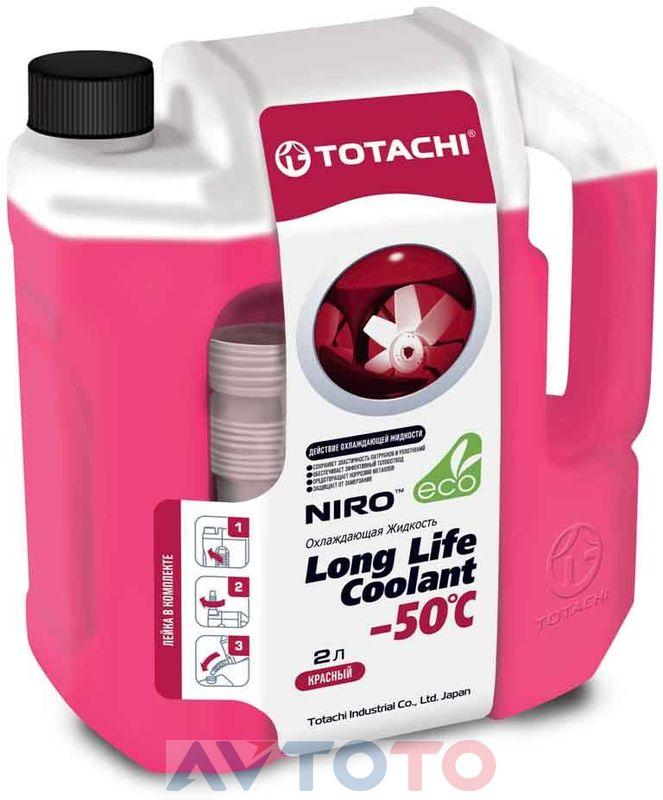 Охлаждающая жидкость Totachi 4589904924200